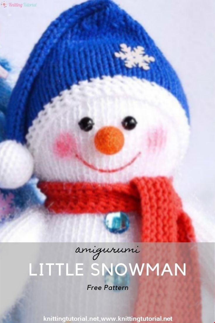 Little Snowman