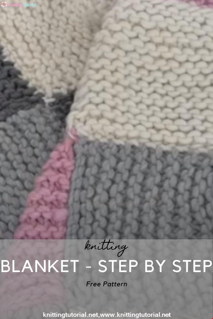 Blanket - Step By Step