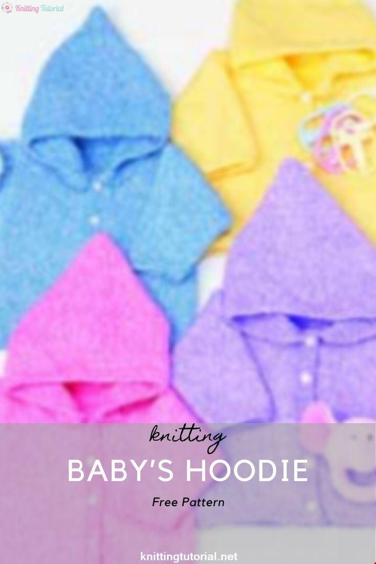 Baby's Hoodie
