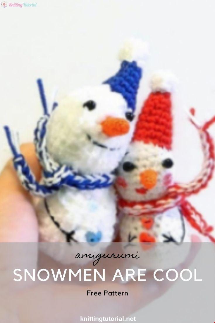Snowmen Are Cool