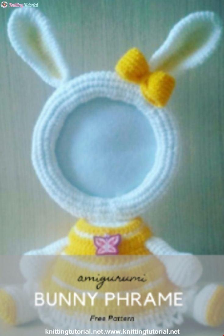 Bunny Phrame