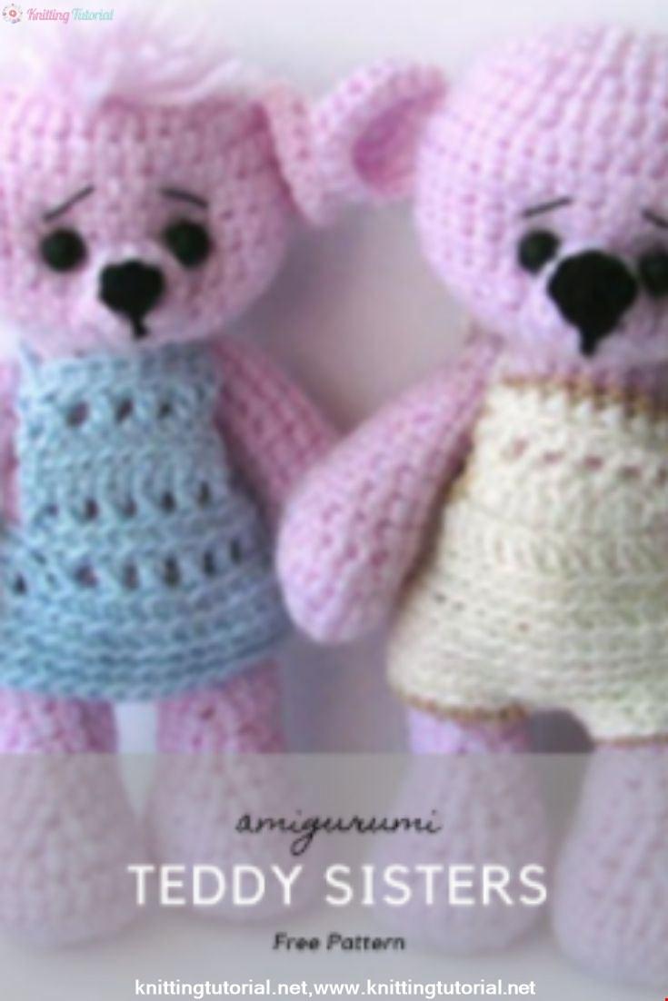 Teddy Sisters