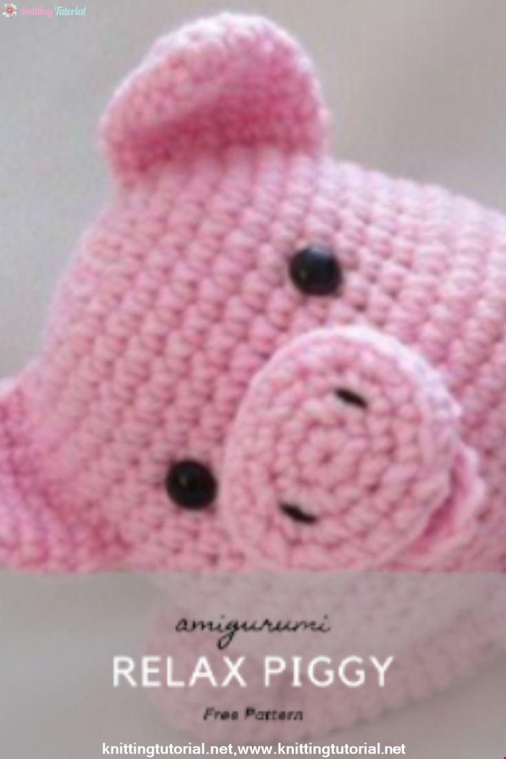 Relax Piggy
